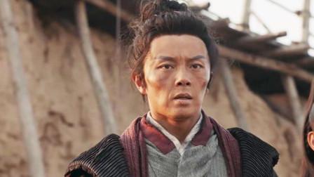 大汉十三将之血战疏勒城 主题曲《汗青》带你回到慷慨激昂的汉朝,感受《大汉十三将》荡气回肠的军魂