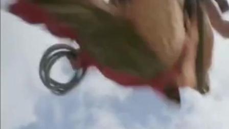 天剑绝刀(独孤九剑)经典片段,大的武功,的确很厉害!