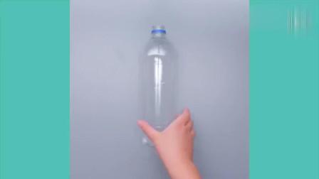 DIY小手工,用矿泉水瓶制作小黄人笔筒,实用又好看