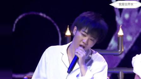 华晨宇改编翻唱《董小姐》,完全不一样的味道!