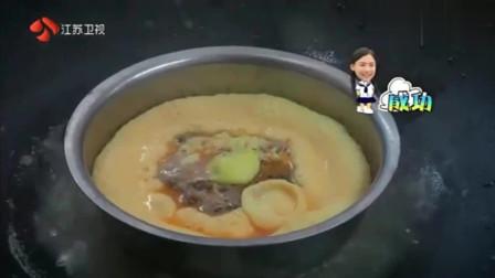 明星到我家:张柏芝在婆婆家,准备开农家乐,自创特色菜铜钱肉饼