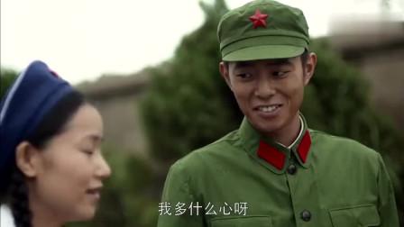 父母爱情:江卫东带着女友回来,进门之前叮嘱女友不要介意安杰冷脸