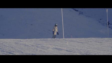 Crazy-Flying [运动作品]踏雪寻源—阿勒泰
