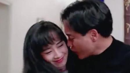 家有喜事:张国荣终于彻底征服了毛舜筠,不再是娘娘腔了!