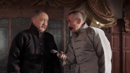 张作霖告诉冯德麟,我已经认命你儿子是上校团长了!满意吗?