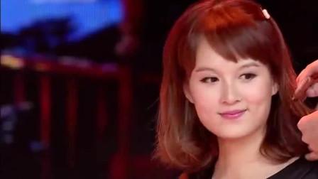 高梓淇在节目上对蔡琳说了一句话,蔡琳感动不已,真是太浪漫了!