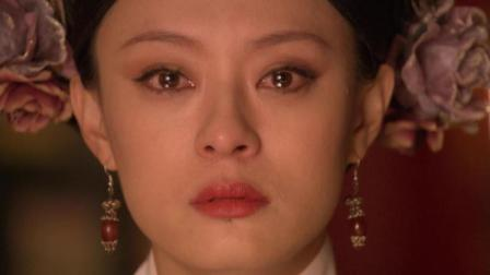 """孙俪的演技有多牛?看她怎么演""""皇上驾崩"""",这四个字就够了!"""
