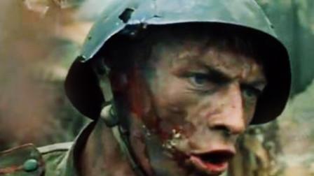 俄罗斯最牛战争片,明斯克大反攻,苏联钢铁洪流碾压德军,主攻方向
