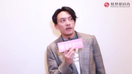 专访张震:因为不够浪漫经常要被老婆念