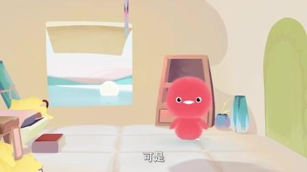 小鸡彩虹 第五季 小鸡彩虹:小红的屁股在打嗝,这是怎么回事