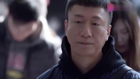 好先生:彭佳禾终于喊出爸,孙红雷瞬间从机场飞奔回家,泪崩