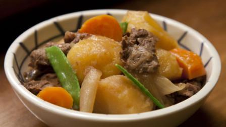 《深夜食堂2》:土豆炖肉,食堂一夜,抵得百味人生