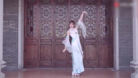 (生僻字)舞蹈