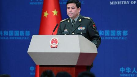 """印巴冲突若恶化中国军队是否会""""采取措施""""?国防部这样说"""