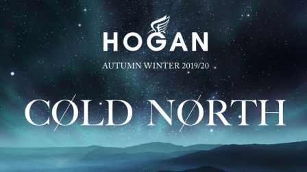 "HOGAN AW 2019 ""Cold North"""