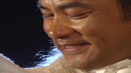马小玲放出的神龙头一次被别人定在空中,这招真霸气啊,任达华还演过这角色呢?