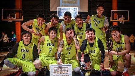 【超清集锦】SOMECITY 2018-2019 大阪赛区外卡赛