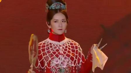 快乐大本营:这是我看过《快本》中最甜蜜的一幕,许凯超帅气,网友:在一起