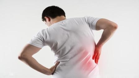 4个保养腰部小妙招 平时做一做 保养腰椎 预防腰椎间盘突出
