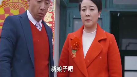 农村小伙大婚当日,前妻抱着私生子当贺礼,扔下孩子就走