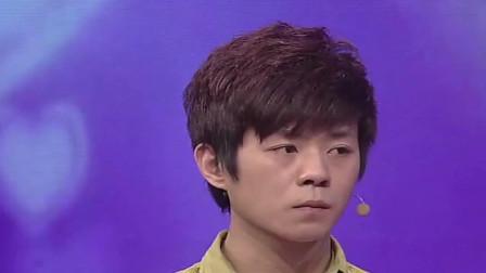 涂磊怒斥男生:你不爱女生!男生说不会再联系,结果遭赵川怒怼!