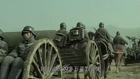 1944年至1945年初,装备精良的国军主力千里大溃逃,此后日军攻陷湖南,广西