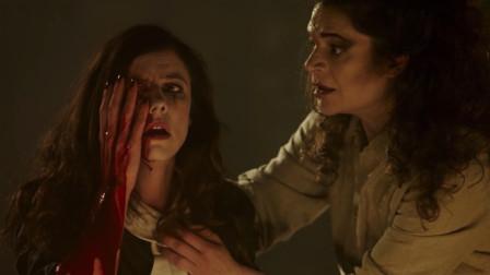 谷阿莫:5分钟看完大家都干坏事的电影《以遇刺为生的女人》