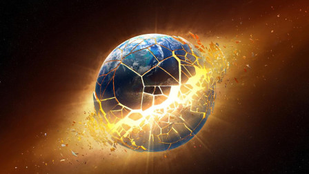 《流浪地球》地球大删减部分