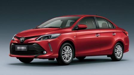 丰田这车要崛起了,油耗仅5.6L,比飞度POLO更适合家用代步