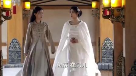 上古情歌:宣阳王愤怒拒绝让阿寞上战场,只要他还有一口气在!
