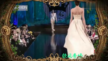 荷东舞曲魅惑之夜,法国薄衣风,时尚发布会