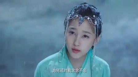 《九州天空城》茯苓误会羽翼与雪非霜成为夫妻。