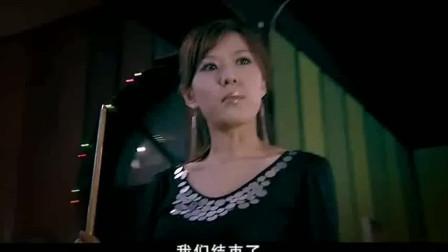 爱情公寓:美嘉是罕见的仰着头看也漂亮的女生,真的漂亮!
