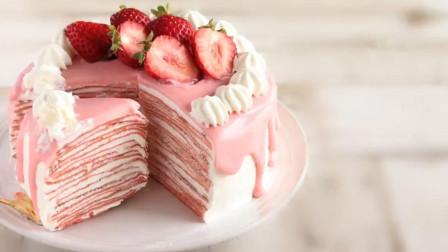 三月生日月,蛋糕究竟怎么切,切了几十年都不熟练