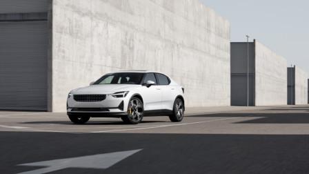 沃尔沃旗下电动汽车品牌,Polestar 2发布国内售价,30-55万!
