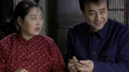 小麦进城:吃饭战术还没实施就夭折,被弟弟检举老妈怒摔筷