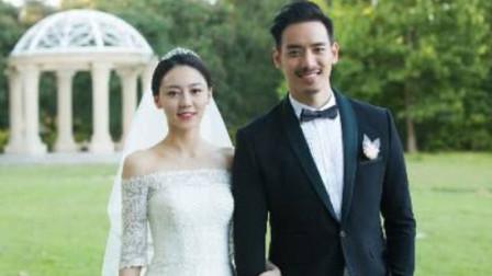 《逆流而上》彭博高蜜大婚,邹凯现身婚礼现场,得知真相后却笑了
