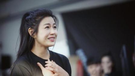 《风中有朵雨做的云》发布会:陈妍希扬言想贴新标签