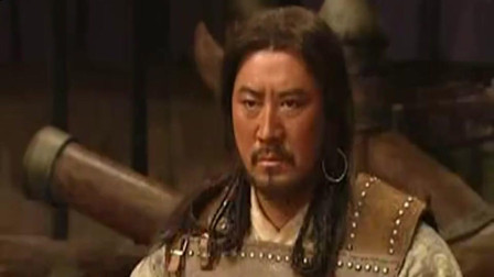 木华黎的处变不惊 赢得成吉思汗的赏识 从此成为了大汗的得力干将 !
