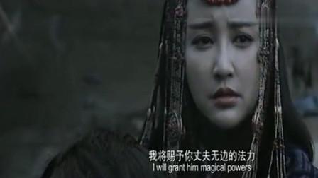 《战神纪》战斗惊醒了冥王,忽出鲁竟然起回生