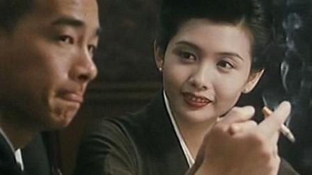 【情迷港片】黑帮大哥的女人们盘点之香港电影(上篇)