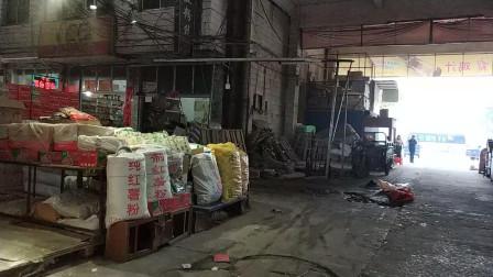九江市老京九批发市场视频