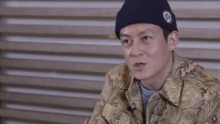 陈冠希潮牌盗用台湾刺青师图案 道歉信被批没诚意