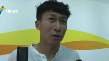 逆转取胜,深圳队收获开门红