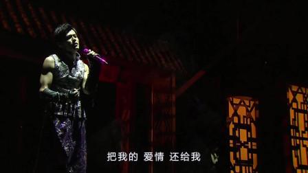经典回忆周杰伦与邓丽君合唱《你怎么说+红尘客栈+千里之外》