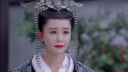 独孤皇后:大奸臣挟天子以令天下,阿颂毅然下旨,将皇位禅位杨坚