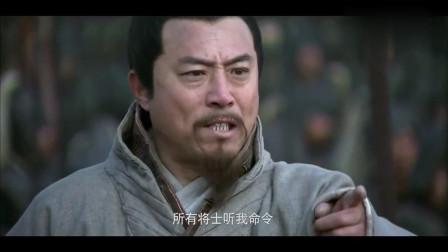 三国演义:大战在即,曹操先派宫女迷惑迷惑对方将士,这计谋不错啊!
