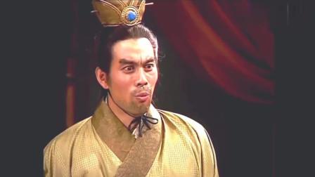 三国演义:陈珪道破袁术求亲的用意,吕布急忙派张辽去追回女儿!