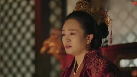 知否皇后娘娘为何单独留下赵丽颖看人品还是地位还是明兰的古灵精怪是心机