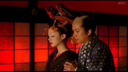 三分钟看完《花魁》,日本少女走投无路,成为艺妓后却爆红